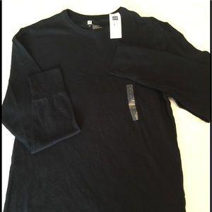 Men's Gap Thermal Shirt